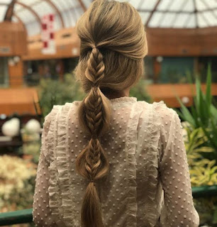 16 tipos de tranças para te inspirar