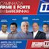 Barreirinhas: caminhada com Antonio Henrique e vice-governador João Leão acontece hoje (25)