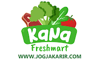 Lowongan Kerja Sleman Supervisor Minimarket di KANA Fresh Mart