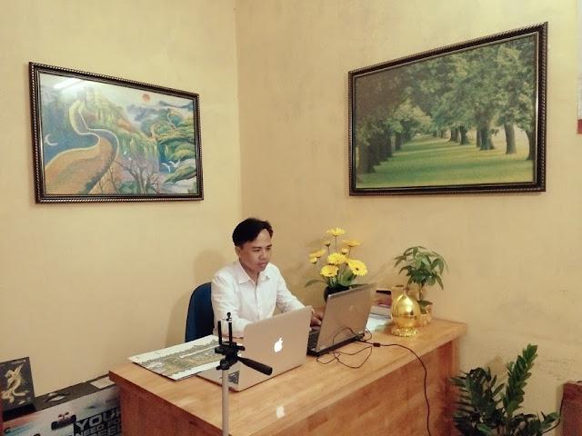 Nguyễn Đình Cường BĐS
