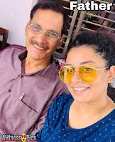Supriya Shukla father name