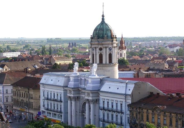 Catedrala Romano-Catolica Arad