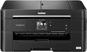 Brother mfc-j5320dw Treiber Download