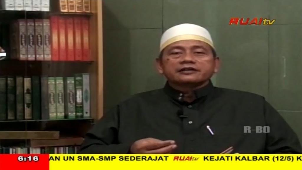 Frekuensi siaran Ruai TV di satelit Palapa D Terbaru