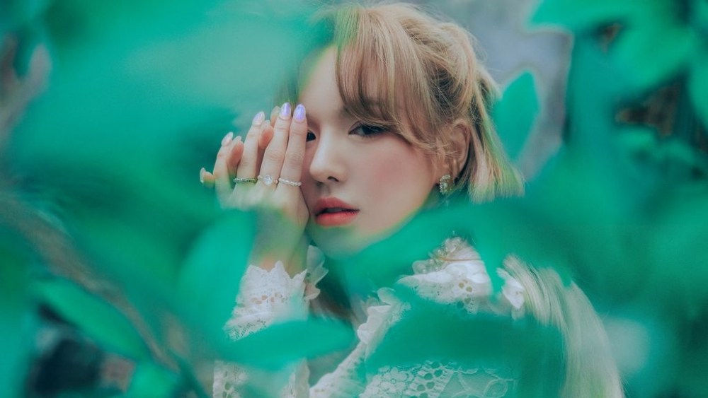 Red Velvet's Wendy Solo Debut 'Like Water' Topped iTunes Charts in 30 Countries