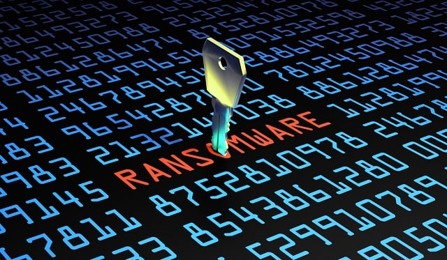 how to protect business from ransomware threats