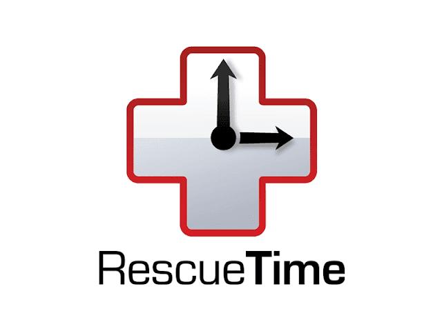 تطبيق Rescue Time لإدارة الوقت