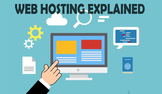 WHAT IS WEB HOSTING | WEB HOSTING FREE? OR WEB HOSTING PAID?