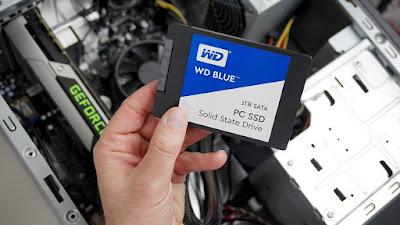 Consejos comprar computadora SSD