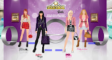 Stardoll By Barbie Dolls