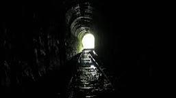 Coronavírus: Luz no fim do túnel