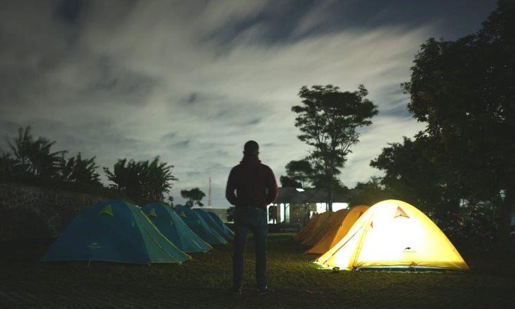 16 Tempat Camping di Bogor yang Paling Direkomendasikan