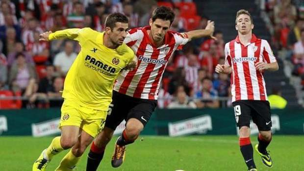 Villareal vs Athtletic Bilbao