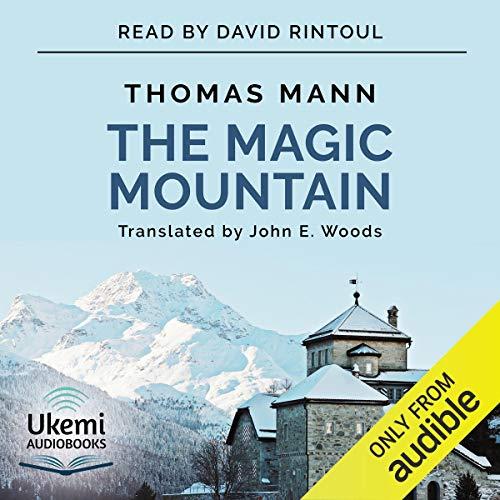 Thoman Mann - The Magic Mountain