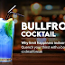 RECIPE: BULLFROG COCKTAIL