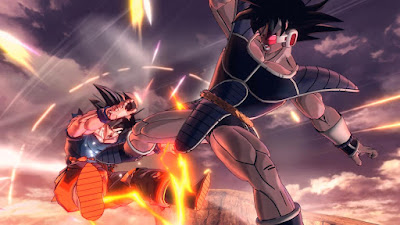 Download DRAGON BALL XENOVERSE 2 For Pc Game Full Version