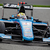 Arjun Maini claims two top 6 finishes at Spa-Francorchamps