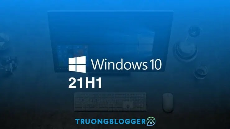 Windows 10 Lite 21H1 2009 Cập nhật mới nhất