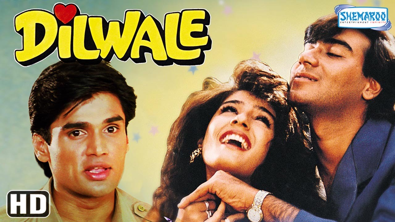 dilwale song download