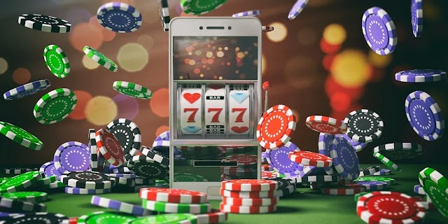 Why Online Gambling Experienced Massive Growth Over The Last Year