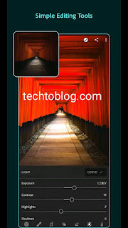 Photo Editor Apps For Android