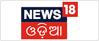 Watch News18 Odia News Channel Live TV Online | ENewspaperForU.Com