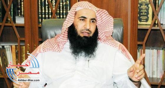 الشيخ أحمد الغامدى