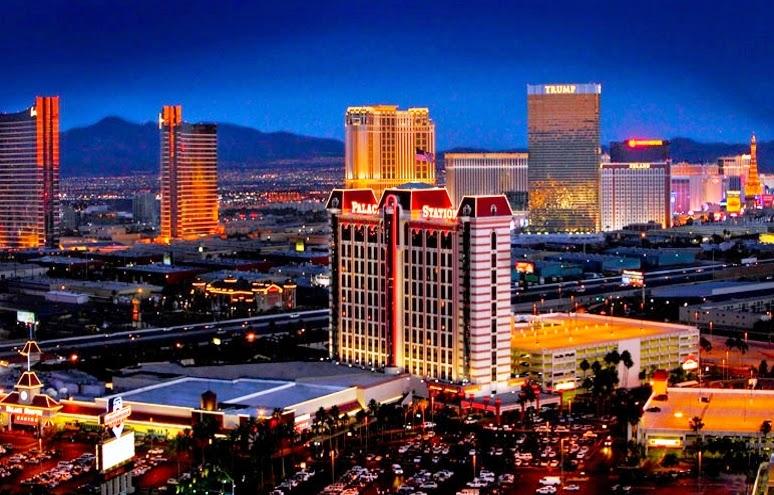 Hotel Palace Station Las Vegas