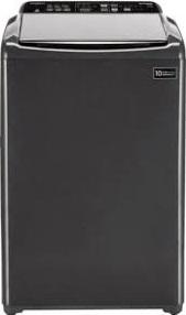 Whirlpool 7 kg Fully-Automatic Top Loading Washing Machine (WHITEMAGIC ELITE 7.0, Grey, Hard Water Wash)