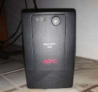 APC UPS 650