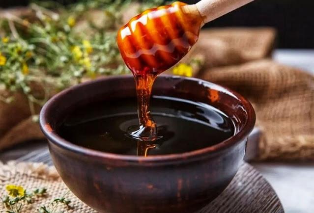 سعر عسل السدر الجبلي
