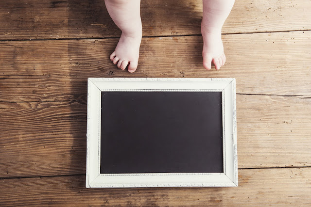 Melakukan Teknik Memotret yang Baik Pada Bayi