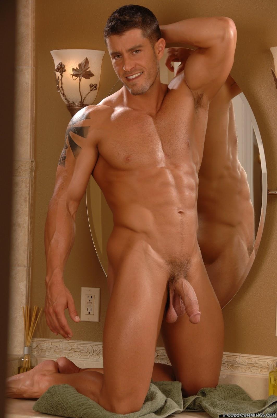 Cody cummings nude
