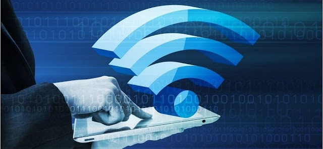 State sponsored 500 Wi-Fi-enabled locations in Mumbai soon