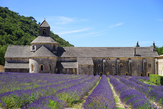 Decoração em Estilo Provençal