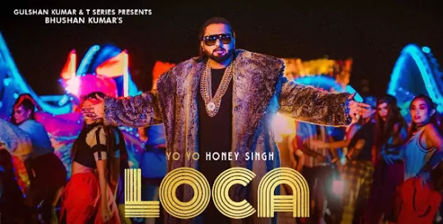 Loca Party Song Lyrics - Yo Yo Honey Singh - Bhushan K