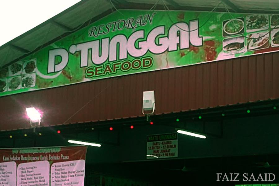tempat makan best