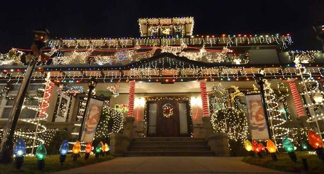 Atrativos para curtir no Natal em San Diego