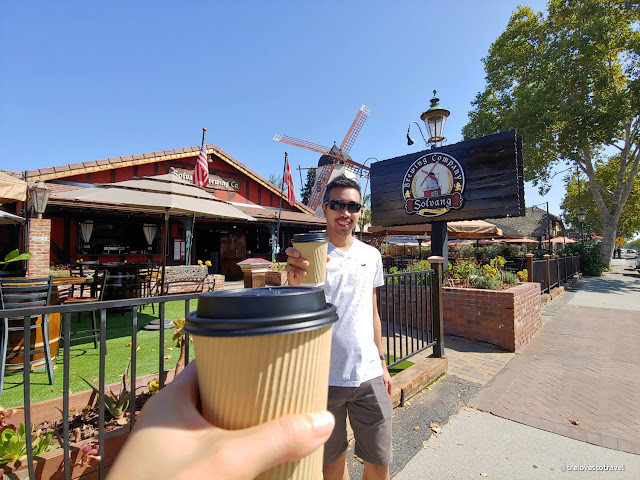 What to do in Solvang