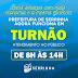 Prefeitura de Serrinha muda o horário de atendimento ao público