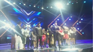 top 13 x factor indonesia season 2
