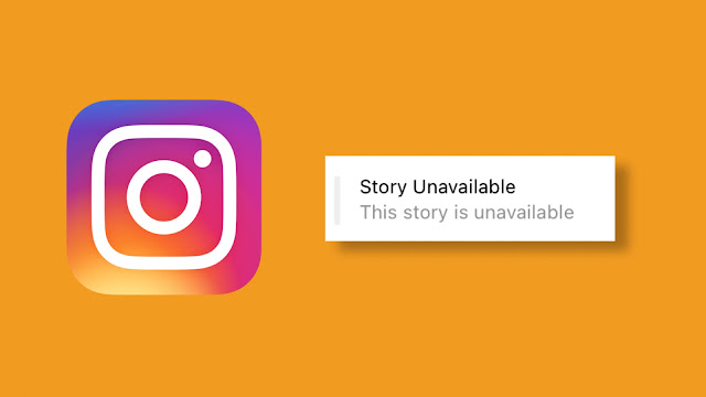Fix story unavailable issue on Instagram