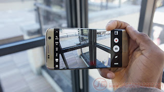 Kualitas Kamera Samsung Galaxyy S7 Edge