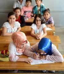 Eğitimin İdeolojisi Olur mu?