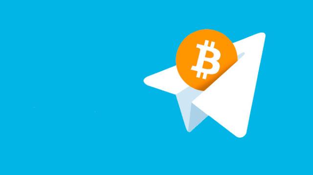 Ini Dia Bot Telegram Penghasil Bitcoin Legit 2018, Tanpa Deposit
