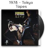 1978 - Tokyo Tapes