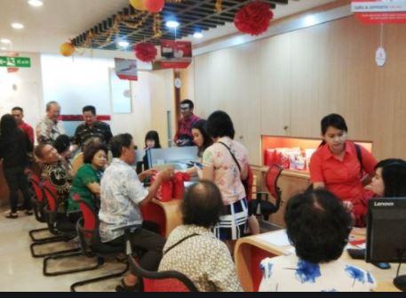 Alamat Lengkap dan Nomor Telepon Kantor Bank Mas di Tangerang