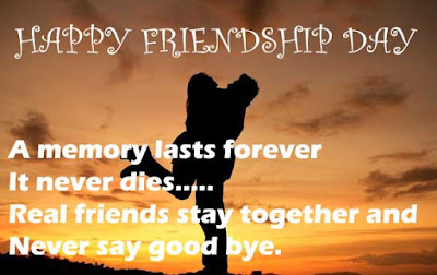 friendship day special messages