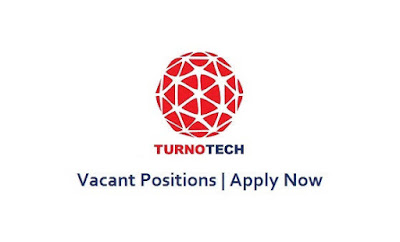 Turnotech March Jobs In Pakistan 2021 Latest | Apply Now
