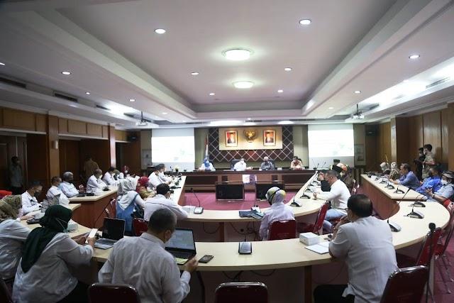 Komisi V :  Minta BKKBN dan Pemprov Jabar  Tekan Angka  Stunting dan Pernikahan Usia Dini